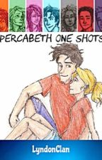 Percabeth One-shots by LyndonClan