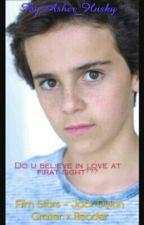 Film Stars- Jack Dylan Grazer x Reader  by Asher_Husky