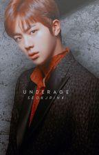 underage    jinkook by seokjpink