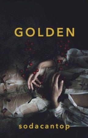 Golden  by sodacantop