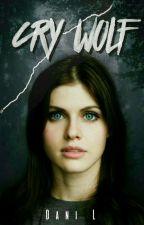 Cry Wolf | Teen Wolf [1] by hey--violett