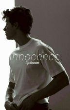 innocence // sprm  by lipshawn
