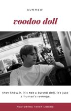 [1] voodoo doll | 1997 line ✔ by sunhsw