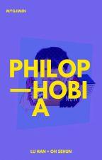 Philophobia • HunHan by exotizen