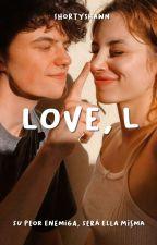Love, L [SPEW #3] by slaylikeshawn