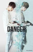 Danger (Editando) by Kalenys
