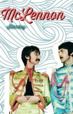 McLennon by -Sitarday-