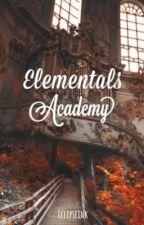 Elementals Academy by eclipseInk