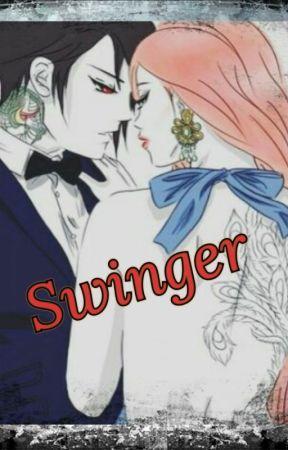 Swinger  ~ SasuSaku ~ by the_best_uchiha
