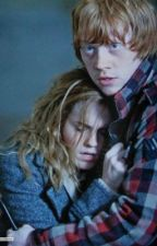 What's going to happen next? ( a Harry Potter story) by romione_potterhead
