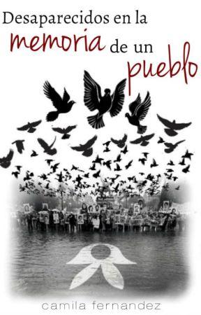 Desaparecidos en la memoria de un pueblo #PMB2017 by Unaloca_anormal