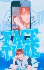 Facetime ; Kaihun by M-Herondale