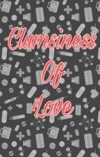 Clumsiness Of Love ~BaekYeol~  by minyongkings