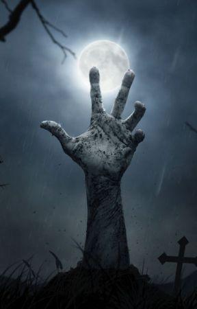 A Secret Grave - Season 2 by Nicolucca