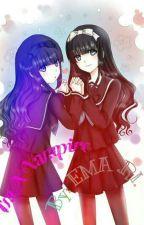 I'm A Vampire (END) by RizmaSaviraR0703
