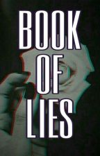 BOOK OF LIES (ENGLISH AND TAGALOG) by BLACKPSYCHO03