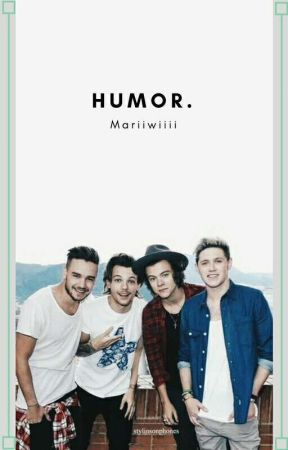Humor  by Mariiwiiii