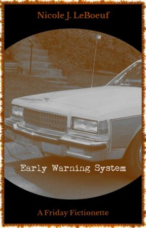 Early Warning System (excerpt) by NicoleJLeBoeuf