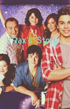 Max's Story (After Alex vs. Alex) by lovesbooks1818