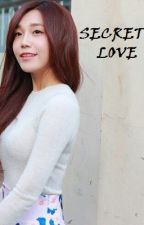 Secret Love by cassiepanda_jjjej