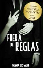 Fuera de reglas - NARUHINA [EDITANDO] by ValeriaLizGeden
