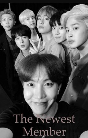 The Newest Member (Re-write if Being A Part of BTS) by Piper121713