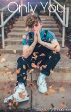 Only You- Jack Avery x reader by JackAveryFinnaSmash