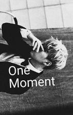 One moment[Yoonmin] by daegu-b