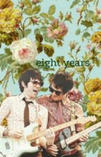 Eight Years ~Ryden~ by youareabricktiedtome