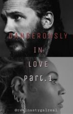 Dangerously In Love - Tom Hardy and Beyonce Fanfic by realnastygalreal