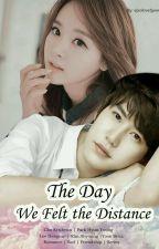 You & I (Cho Kyuhyun & Park Hyun Young) by yuniarpark