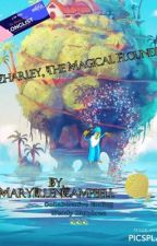 Charley,TheMagicalFlounder#watty's2018Longlist #wattys2019 #featured  by MaryEllenCampbell