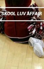 skool luv affair 《yoonnie》 by agustking