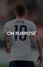 ✓ | ON PURPOSE ▷  PULISIC [1] by gioreyna
