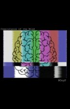 Coexistence of the Mind by OfficialNCeyP