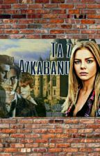 Ta z Azkabanu by LindaHolubov