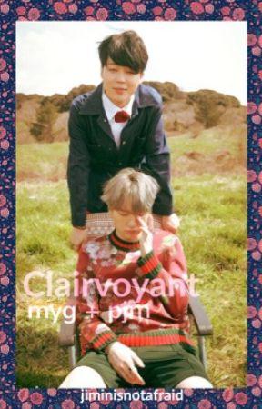 Clairvoyant | yoonmin by skeepop