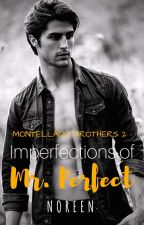 Montellado Series 2: Imperfections of Mr. Perfect by ReeenXx