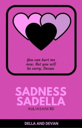Sadness Sadella [DelAndDev] by AuliasaniRD