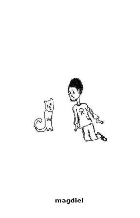 Pra quê adotar um gato? by MagdielAraujo