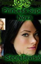 Princess Super-Nova by SecretDivision