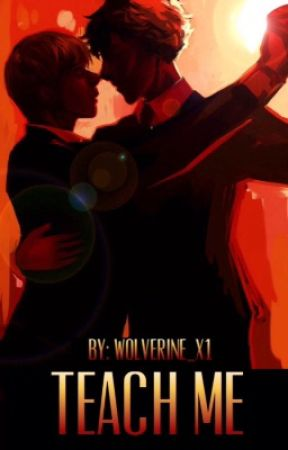 Teach Me (Johnlock) by Wolverine_X1