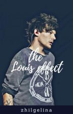 The Louis Effect | l.t. by zhilgelina