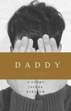 Daddy by daisyfluff