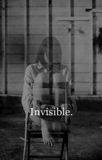 Mysterious Four : Invisible by Arinann