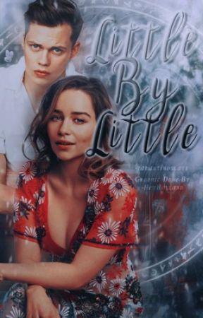 Little by Little ↳BILL SKARSGÅRD by -tarantinoslays