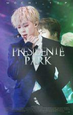 Presidente Park - Jimsu/Yoonmin by smilearmy123