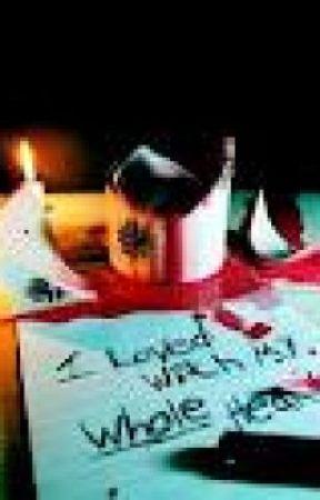 Dear Diary, by XxJessieGorexX