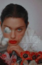 GOLDEN DAYS ➳ Froy Gutierrez by itonya