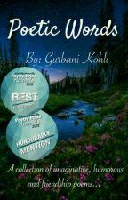 Poetic Words by gurbani11kohli